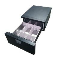 12V 24V Portable Mini Car Drawer Fridge Freezer