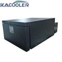 24V Portable Drawer Fridge Freezer