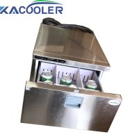 Kitchen Frige 12V 24V DC Fridge