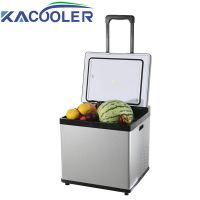 Portable Refrigerator Mini 12V 24V Compressor Car Refrigerator