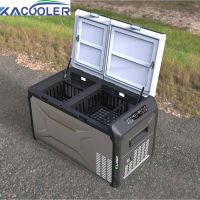 Car Fridge Camper Outdoors Pickup Bus Boat Fridge