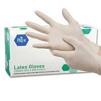 latex medical glove
