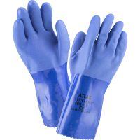GLOVEMAN Adult Safe vinyl latex disposable pvc gloves