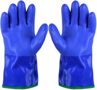 PVC Gloves Powdered or Powder Free with High Quality