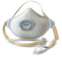 N95 Particulate Respirator and 3 Ply Ear-Loop Surgical Face Mask FFP1, FFP2, FFP3 Reespirators