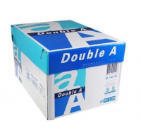 Double A4 Copy Paper / Typek A4 Copy Paper Supplier