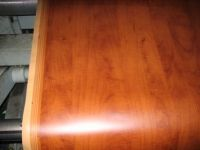 PVC decorative mebrane foil