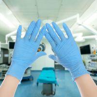 Cheap Disposable PVC Gloves Transparent Powder Free Vinyl Examination Gloves