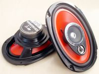 6 x 9 Inches 40W 3-Way (RMS) Car Speaker CS1623G2A