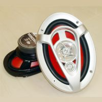 6 x 9 Inches 40W 3-Way (RMS) Car Speaker CS1623G2B