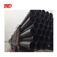 hdpe pipe ISO4427 water supply pipe 200mm