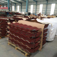 Sand Coated Metal Roof Tile South Africa Roofing Sheets Steel