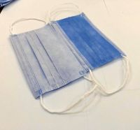 Medical Disposable Earloop face mask