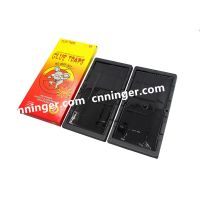 Hard Plastic Tray Rat  and Mouse Glue Trap