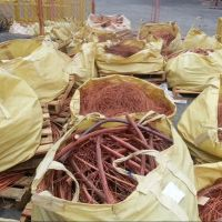 High purity copper wire scrap 99.9%, Copper Scrap, Mill-berry Copper scrap
