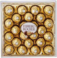 Ferrero Rocher T8, T4, T48 ,T30 ,T24 ,T48 chocolate