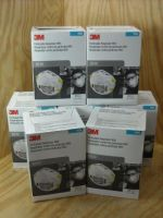 N95 Face Mask, 3M Mask, 4Ply N95 Particulate Respirator Face Mask