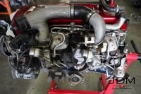 JDM NISSAN SKYLINE R34 GTR RB26DET ENGINE 6 SPEED