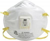Custom 3 Ply earloop Non Woven Cotton Disposable Face Masks N95