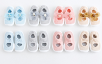 sports children sock shoes cheap casual baby shoes soft rubber shoe