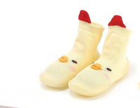 children sock shoes cheap casual baby shoes soft rubber shoe