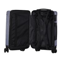 Make China spinner wheels ABS hard luggage sets carry on luggage 3 sizes sets