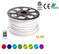 ETL CE 8*16mm Mini Flexible LED neon light