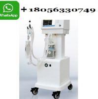 ICU VENTILATOR MACHINE, MEDICAL BREATHING APPARATUS