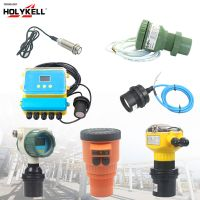 Holykell Ultrasonic fuel level sensor with explosion-Proof