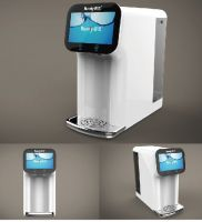 Instant Hot Ro Tabletop Water Purifier and Dispenser MN-BRT06