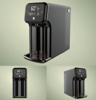 Instant Hot Ro Tabletop Water Purifier and Dispenser MN-BRT05