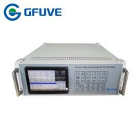 GF302D Portable Three Phase Electricity Meter Test Equipment Kwh meter calibrator