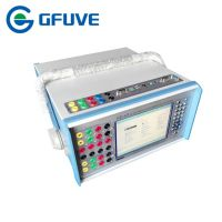 TEST-630 Universal Relay Tester Protection device Test Set Six Phase Secondary Injection test kit