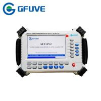 GF312V2 Three phase reference standard On-site energy meter calibrator