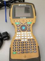 Topcon Data Collector FC-2500