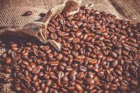 Roasted Organic Coffee