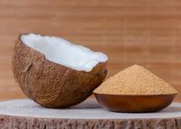 Natural Organic Coconut