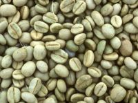 Arabica Green Coffee Beans Grade A