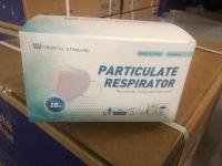 Kn95 Respirator Protective Mask
