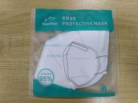 Kn95 Protective Face Mask Earloop KN95
