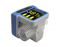 Portable/Pocket Capnograph/EtCO2 patient monitor