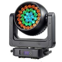Aelightech 37x25W RGBW LED Moving Head Light