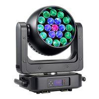 Aelightech 19x25W RGBW LED Moving Head