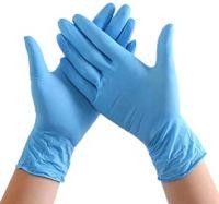 Disposable Medical Nitrile Gloves