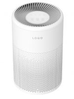 Portable Room Air Purifier HEPA filter homeuse air purifier