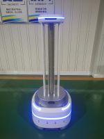 Iben UV Disinfection Robot