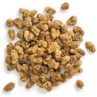 ORGANIC & CONVENTIONAL SUN DRIED MULBERRIES
