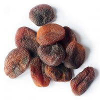 ORGANIC AND CONVENTIONAL DRIED APRICOT
