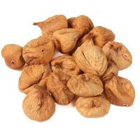 ORGANIC AND CONVENTIONAL DRIED FIGS