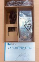 Verifone VX 520 GPRS Contactless Terminal